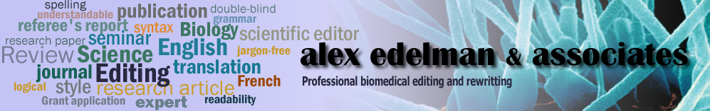 Professional bilediacl editing and rewritting